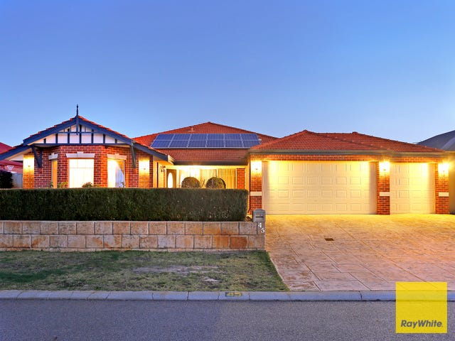 45 Bramley Loop, Madeley, WA 6065