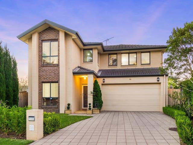 38 Portal Street, Kellyville Ridge, NSW 2155