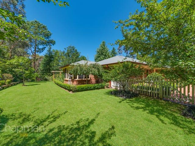 13 Evergreen Circle, Wentworth Falls, NSW 2782