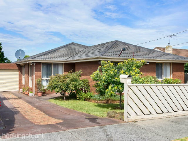 4 Ashleigh Street, Frankston, Vic 3199