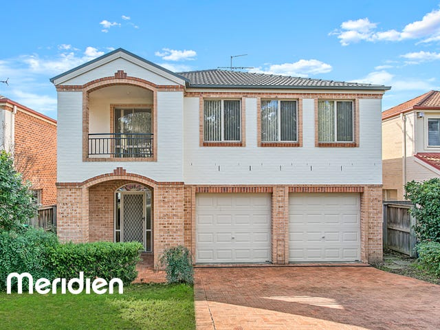 13 Cressy Ave, Beaumont Hills, NSW 2155