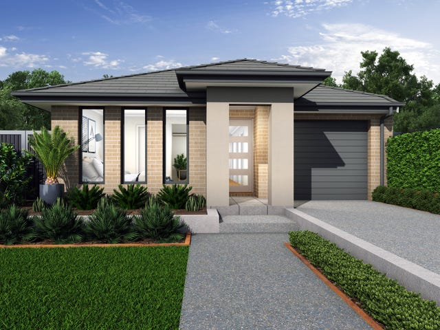 LOT 246 Lucy Street, Hamlyn Terrace, NSW 2259