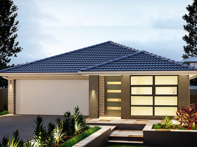 Lot 311 Limestone Avenue, Spring Farm, NSW 2570