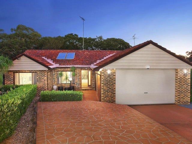 19 Linden Crescent, Lugarno, NSW 2210