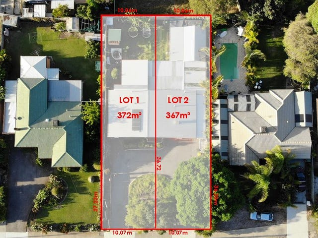 Proposed Lot 1 / 128 Walter Road East, Bassendean, WA 6054