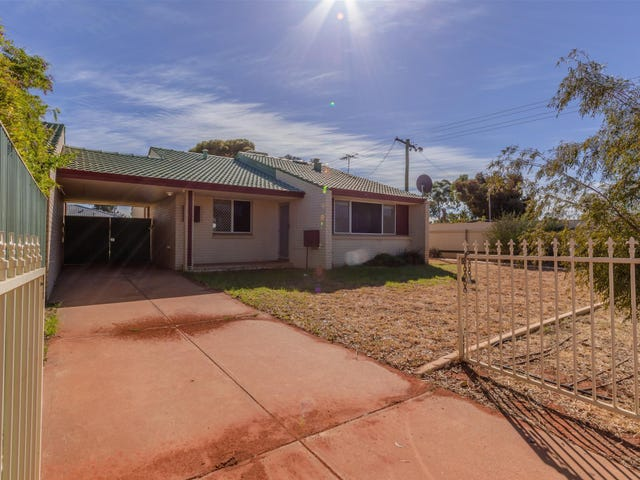 81 Johnston Street, South Kalgoorlie, WA 6430