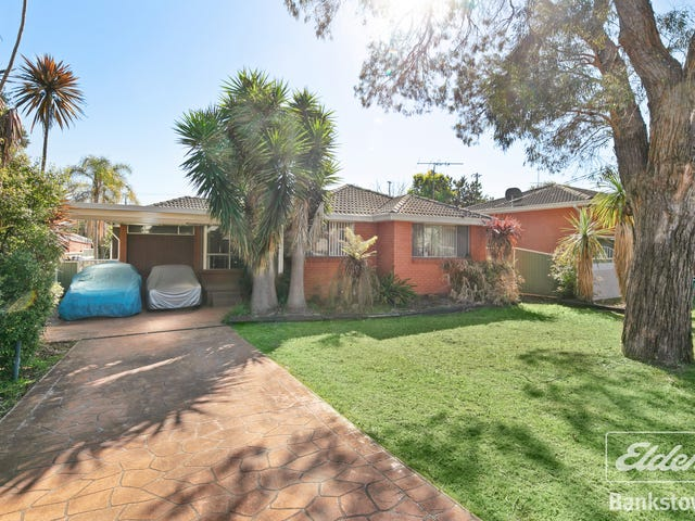 3 Lincoln Road, Georges Hall, NSW 2198