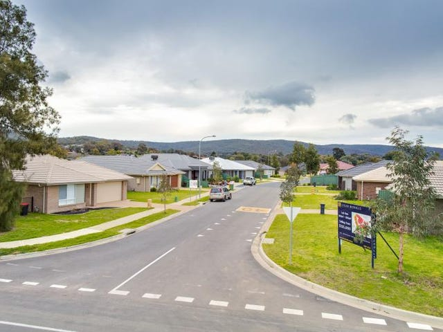 Lot 71 Driver Terrace, Albury, NSW 2640