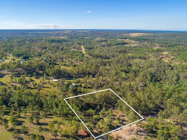 370 Arboreleven Road, Glenwood, Qld 4570