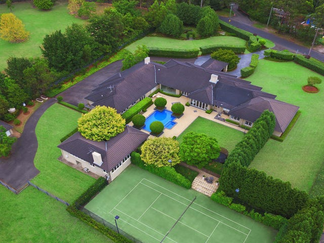 57 Carters Road, Dural, NSW 2158