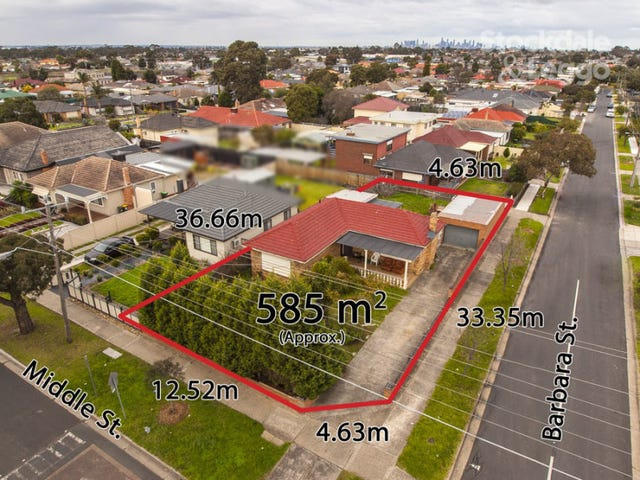 101 Middle Street, Hadfield, Vic 3046