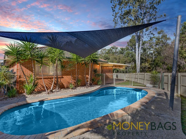 45 Parkridge Avenue, Upper Caboolture, Qld 4510