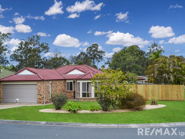 12 Curlew Place, Riverhills, Qld 4074