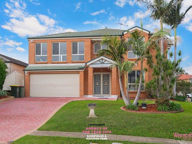 32 Farmingdale Drive, Blacktown, NSW 2148