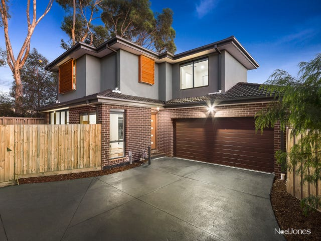 2/30 Chappell Drive, Wantirna South, Vic 3152