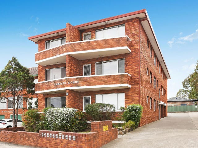 6/3 Bonds Road, Riverwood, NSW 2210