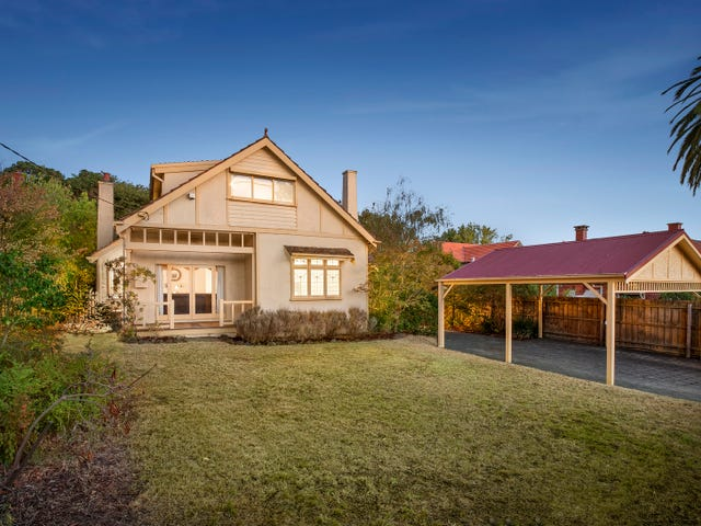6 Grange Road, Kew, Vic 3101