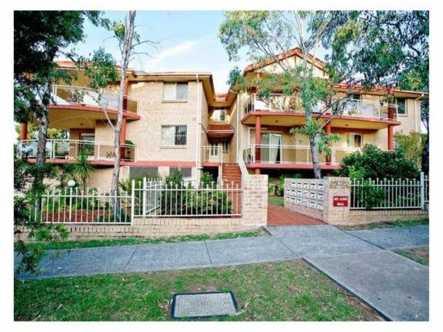 05/62 THE ESPLANADE, Guildford, NSW 2161