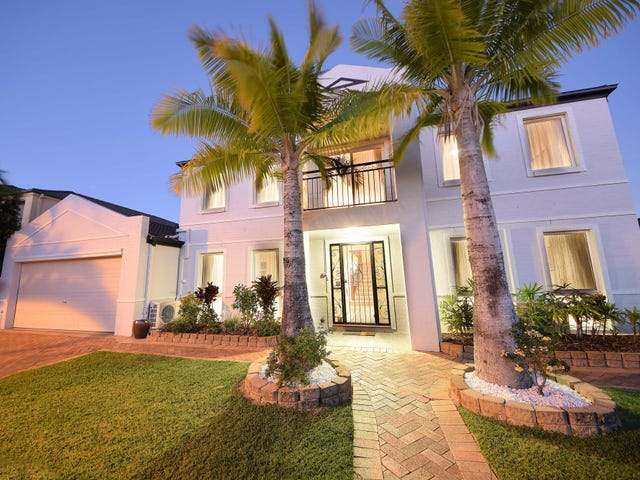 168 Dunlin Drive, Burleigh Waters, Qld 4220