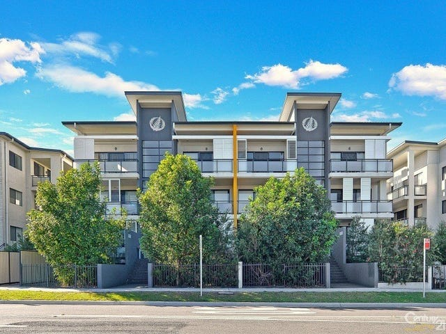 25/53-59 Balmoral Road, Northmead, NSW 2152