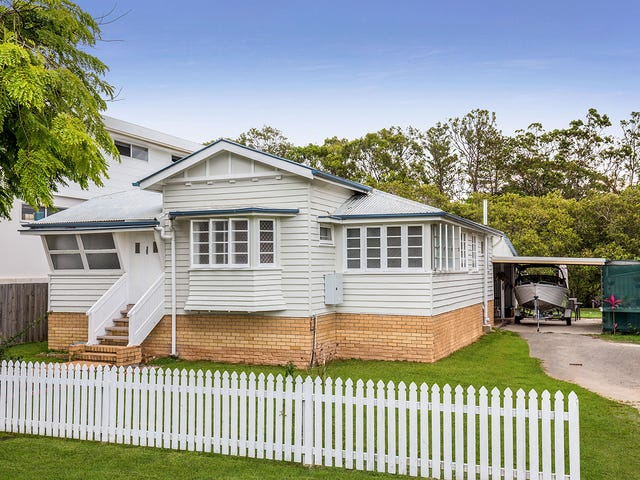 44 St Catherines Tce, Wynnum, Qld 4178