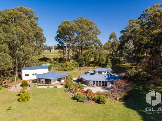 340 Kinglake-Glenburn Road, Kinglake, Vic 3763