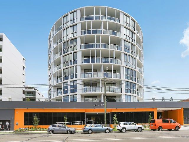 207/581 Gardeners Road, Mascot, NSW 2020