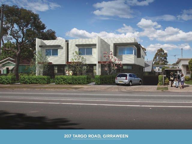 207  Targo Road, Girraween, NSW 2145