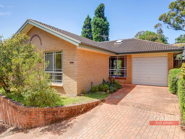 168C Somerville Road, Hornsby Heights, NSW 2077