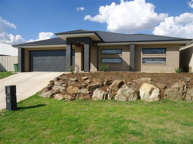 91 Barmedman Ave, Gobbagombalin, NSW 2650