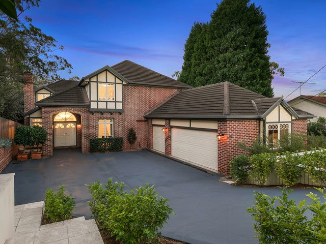 29 Cook Road, Killara, NSW 2071