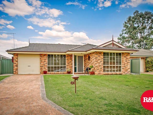 9 Wren Terrace, Plumpton, NSW 2761