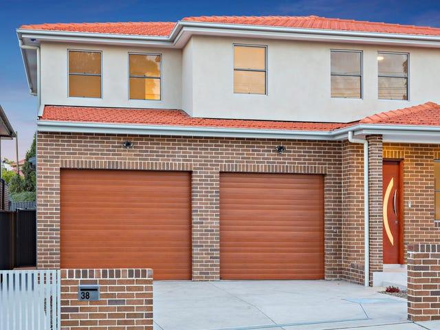 38 Palace Street, Ashfield, NSW 2131