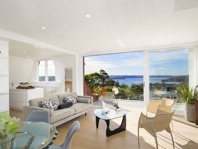 PENTHOUSE/2 Wentworth Road, Vaucluse, NSW 2030