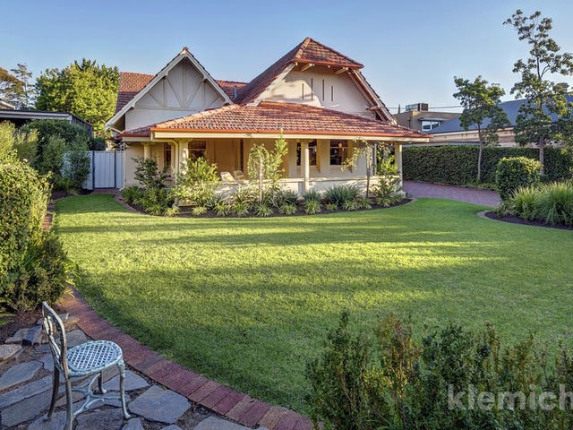 92 Mills Terrace, North Adelaide, SA 5006