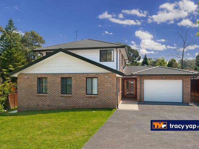 20 Illarangi Street, Carlingford, NSW 2118