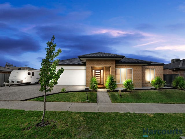 30 Hatfield Place, Deer Park, Vic 3023