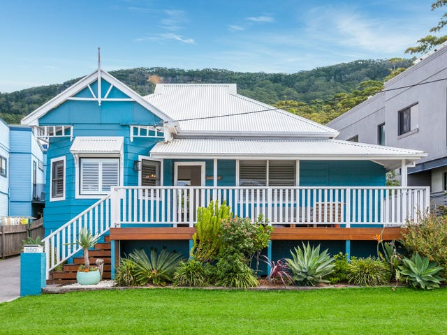 550 Lawrence Hargrave Drive, Wombarra, NSW 2515