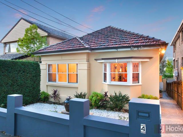 4 Fitzroy Street, Abbotsford, NSW 2046