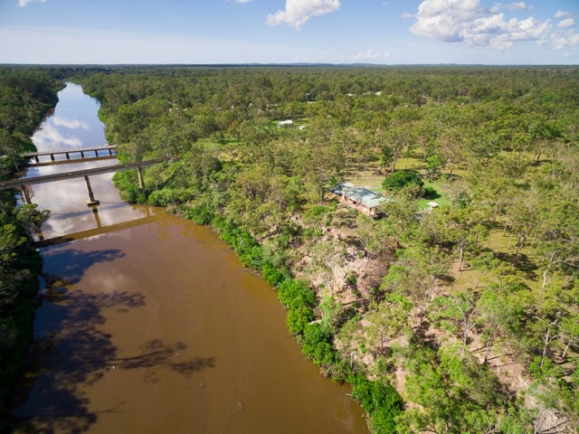 12 Burrum River Road, Torbanlea, Qld 4662