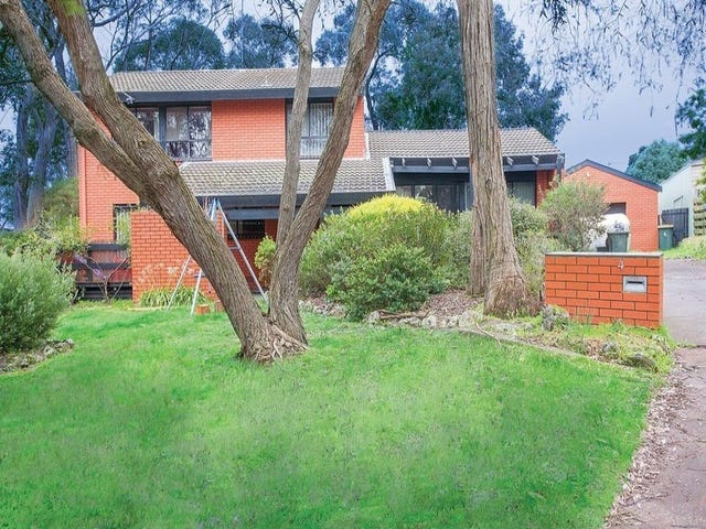 4 Judith Grove, Mount Clear, Vic 3350