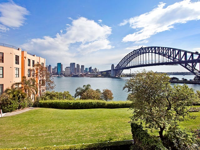 2/48 Upper Pitt Street, Kirribilli, NSW 2061