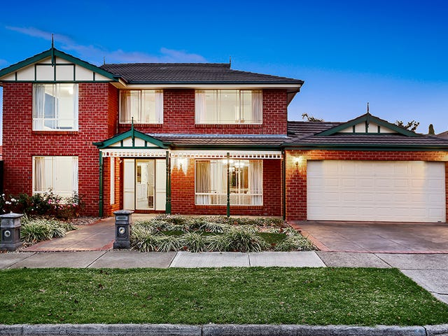 3 Delaney Court, Keilor, Vic 3036