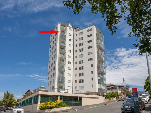35/1 Battery Square, Battery Point, Tas 7004