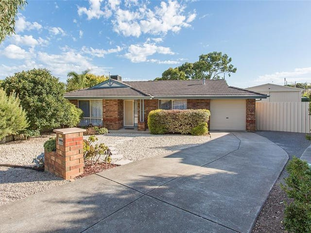 17 Pittwater Court, Port Noarlunga, SA 5167