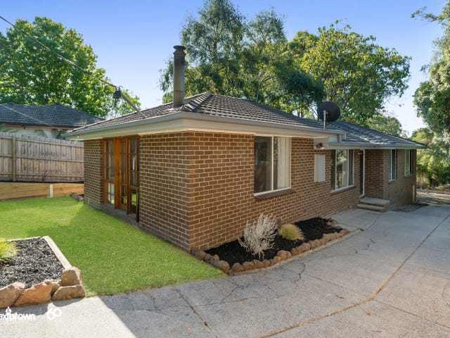 5 Irvine Street, Mount Evelyn, Vic 3796