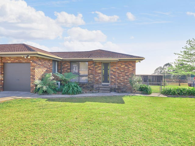 390A Mount Hercules Road, Razorback, NSW 2571