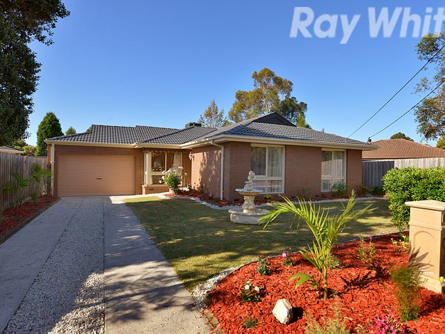6 Fourth Avenue, Rowville, Vic 3178