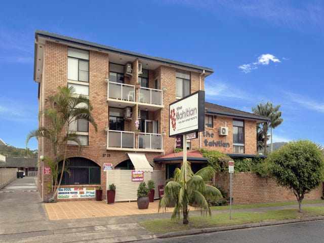 5/27-29 Ocean Pde, Coffs Harbour, NSW 2450