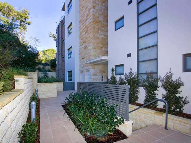 16/1-5 Mount William Street, Gordon, NSW 2072